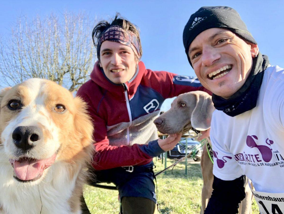 Tierarztpraxis Team Laufenburg schafft es aufs Siegerpodest